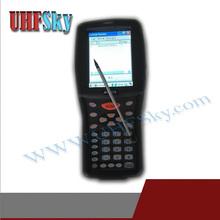 smart card reader sam slot of battery powered smartphone rfid reader