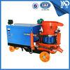 China Supplier HSP-7 Wet Mix Shotcrete Machine /Gunite Installation With Spare Parts For Construction