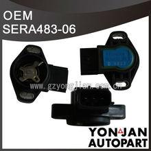 Brand new Hitachi SERA483-06 TPS/Throttle Position Sensor for SUZUKI