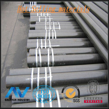 Hot rolled perforated channel steel bar