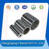 Anodized aluminum tube 5083 and mill finish aluminum tube