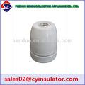 porcelana de lámparas de luz eléctrica blanco lámparas de luz