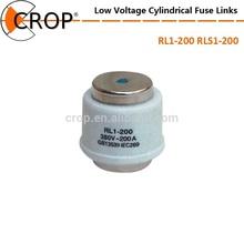 Low Voltage screw type Fuse RLS1-200