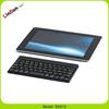 New Design Ultra-thin Bluetooth Mini Multimedia Keyboard For iPad Mini/Android/Windows