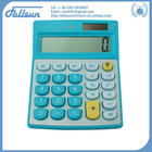 promotional desktop 8 digits calculator FS-718A