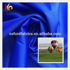 high quality hot air balloon nylon fabric