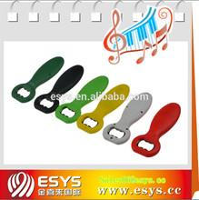 Best selling Music bottle opener for gift