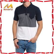 2014 Fashion style customized design branded men polo shirt/OEM manufacturing t shirt polo men