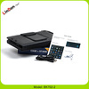 Best Seller Detachable PU Leather Case Bluetooth Wireless Keyboard For Google Nexus 7