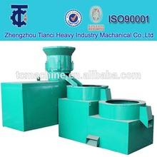high quality Humic Amino Acid Fertilizer round granule equipment