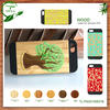 western cell wood phone cases for iphone 4s/5
