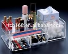acrylic makeup organizer clear box cosmetic cases,acrylic cosmetic cases