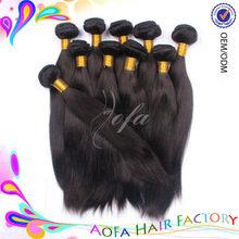 "2014 Topsale beauty virgin indian remy hair bond 22"""