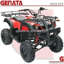 110cc Electric Start Engine Kids ATV/Quad BIG BULL (ATV-7 Series)