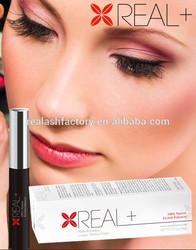 First choice for natural lash extension no pain no waste healthy REAL PLUS eyelash enhancer natural eyelash conditioner