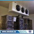 refrigeración industrial cuarto congelador