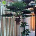 De interior& al aire libre falso/palma de la mano de plástico/de coco, artificial de árboles