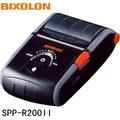 Pocket impressora térmica bixolon spp-r200ii
