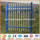 wrought iron fence finials EU standard