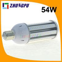 E27 E40 54w LED corn bulb for barber shop lighting for barber shop