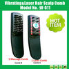 Hair Lasger Comb Massage Hairbrush Personal Massager Products
