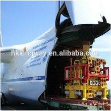 air shipping to saudi arabia