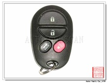 for Toyota 3+1 Remote Control(Trunk) 433MHz (AK007018)
