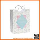 different patterns decorative paper bags