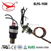 BLPS-YKM Auto Reset Pressure Switch