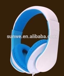 popular headphone driver
