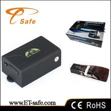 Quad Band Car Vehicle GSM GPS Tracker system GPS104,Dual Sim,SD Card Slot,Listen-in