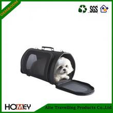 Guangdong New Design Folding Pet Travel Bag with Little Bear Window