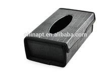 car tissue box holder cover