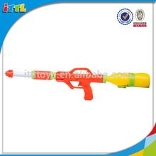 New Summer Toys Plastic Water Gun Safe Plastic Gun Squirting Toy Gun