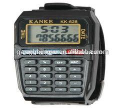 Wrist watch blood pressure monitor