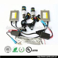 9006 xenon hid kit 12v 35w ac digital - electro direct
