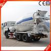 China Concrete Mixer Truck,6x4 Concrete Mixer Truck For Sales,Shacman Concrete Truck