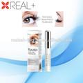 Melhor chinês essência herbal cosméticos FDA aprovado REAL + Plus cílios soro