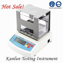 Floating type battery electrolyte density testing equipment