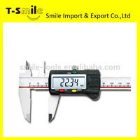 High Quality Stainless Steel Vernier Caliper Gauge Plastic Dial Caliper Internal Vernier Caliper