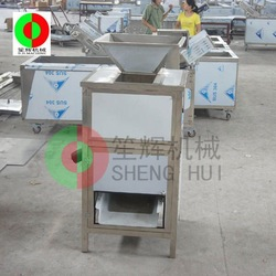 factory produce and sell garlic peeling production line cp-300