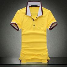 New arrival men's polo shirt men short sleeve t-shirt www sexy com