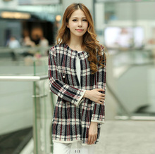 SSCShirts new design soft warm cheap women's coat