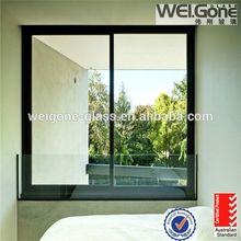 Australian standard window glass silicone sealant