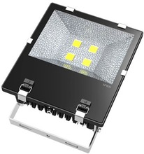 alibaba express Meanwell driver CE RoHS IP65 cool white AC85-277V stainless steel led flood light