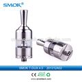 Cigarrillo electrónico de la marca top bcc/bdc clearomizer smok tecnología t-dux 4.0
