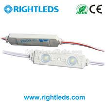 power supply led module 12V,60lm,60mA, perfect design