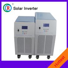 High efficiency,Low consumption 220v dc power supply 7000w solar power inverter