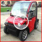Robeta electric all terrain vehicle