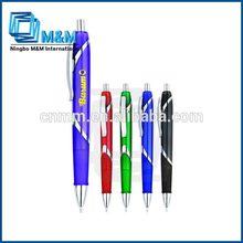 Plastic Ball Pen Neck Ball Pen